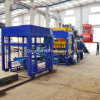 Germany Technology Fly Ash Brick Making Machine Qt5-15 Cement Sidewalk Machine Hydraform Machines in Tanzania