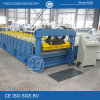 Color Steel Roofing Sheet Roll Former