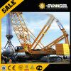 Telescopic Boom Crawler Crane Quy350