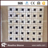 Hot Sale 3D Whitemarble Mosaic Tile for Bathroom/Wall