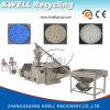PVC Compounding Hot Cutting Pelletizing Line/Recycled PVC Pelletizing Machine