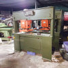 Used Italian Atom Travelling Head Hydraulic Press Cutting Machine (fipi 520)