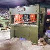 Used Italian Atom Travelling Head Hydraulic Press Cutting Machine (fipi 520)