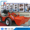 1tons Mini Wheel Loader with Yanmar Engine (SWM610)
