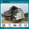 HOWO 6*4 Heavy Duty Truck Mining Truck for Sale