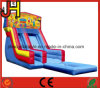 Inflatable Birthday Theme Slide for Party