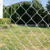 Supply Fencing 1 Inch Galvanized Chain Link Wire Fencing