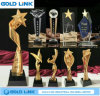 Custom Trophies Metal Crystal Acrylic Trophy Event Award Souvenir