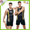 Custom Sport Tank Top Wholesale Sublimated Running Singlet for Women/Men