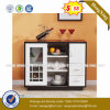 Hot Selling Livingroom Hosehold Home Furniture Melamine Shoe Cabinet (HX-8NR0928)