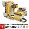 Ruihui Nc Straightener Uncoiler Feeder Sheet Metal Machine (MAC2-600)