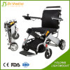 Smart Lightweight Aluminum Folding Electric Power Wheelchair