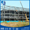 Prefabricated Steel Structure Shopping Mall Factory House
