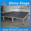 Foresight Folding Stage/Moveable Stage/Aluminum Stage