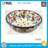 Polish Pottery Cereal Chili Soup Ice Cream Bowl