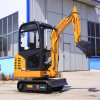 Cheap Mini Crawler Excavator 2 Tons