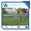 Wholesale Easily Assembled PVC Coated Chain Link Fence