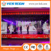 High Brigtness Excellent Effect Showcase LED Video Display