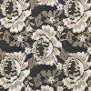 Metallic Yarn Lace Fabric (CY-LW0204)