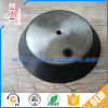 Waterproof NBR Rubber Suction Cup with Metal Insert