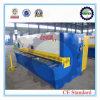 Hydraulic shearing machine QC12Y-6X3200 for iron plank