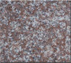 Chinese G687 Red Rose Granite Tile for Floor