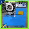 2016 Finn Power Work Fast A/C Hydraulic Hose Crimping Machine