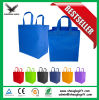 Non Woven PP Bag Heat Sealed Bags by Machine