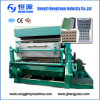 Long Lifetime Small Egg Tray Paper Pulp Molding Machine