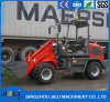 Front Loader Equipment Wheeled Front End Loader with Sun Shade