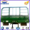Hot Truck Utility Semi Trailer & Container Side Board/Side Wall/Fence/Sidewall/Sideboard 3 Axles Bulk Cargo Trailer