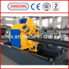 Hot Sale 400 No Dust Cutter for Plastic Pipe