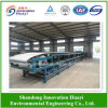 Full Automatic and Continuous Du Rubber Belt Vacuum Filter