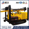 300m Crawler Mounted DTH Water Well Drill for Sale