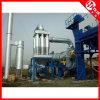 Mobile Drum Type Asphalt Plant with Oil Burner Dhb60 60t/H