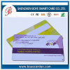 PVC Plastic Barcode VIP Card