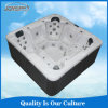 Freestanding Installation Type and Left Drain Location Outdoor SPA Swim Pool