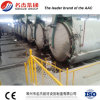 Custom High Steam Pressure AAC Autoclave for AAC Block