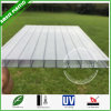 Factory Honeycomb PC Panels Polycarbonate Twin-Wall Hollow Boards PC Sun Sheets