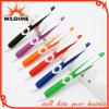 New Design Plastic Ballpoint Pen for Promotion (BP0230)