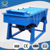 High Screening Frequency Linear Vibration Screen Machine for Sand Sieving