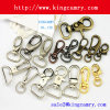 Wholesale Custom Metal Swivel Hooks