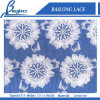 Organza Embroidery Design