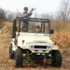 Best Selling Mini Jeep Willys with 200cc Engine