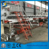 Competitive Automatic 1092mm New Production Toilet Tissue Paper Rolling Making Machine for Napkin Paper