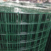 PVC Coated Welded Mesh in Rolls