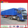 20t-100t Side Tipping Truck Semi Trailer with Tipper Function