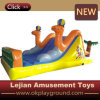 2016 New CE Turtle Style Inflatable Bouncer Entertainment (C1224-6)