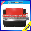 Wc67y Hydraulic Aluminum Bender Machines