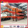 20FT-40FT Skeleton Frame Container Semi Trailer for Promotion